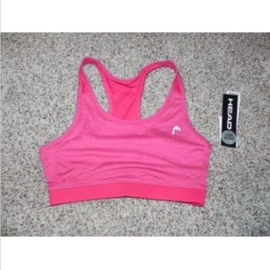 Head Sports Bra Size Small Womens NWT